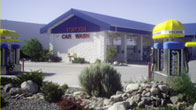 Top Gun Carwash, 55 Bottom Road, Fallon, NV